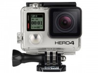 Actioncam GoPro Hero4