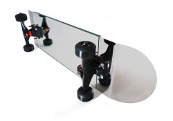 Skateboardspiegel